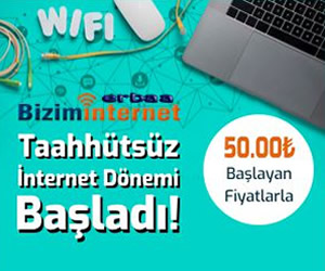 tokat internet satın al